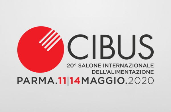 Cibus 2020 - International food exhibition Logo