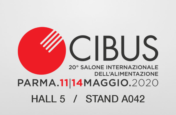 Cibus 2020 - International food exhibition