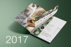 Frantoio catalogue 2017