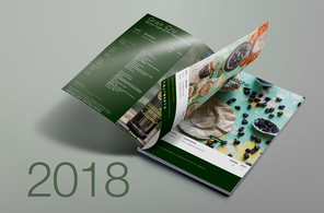 Frantoio Catalogue 2018