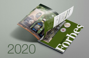 Frantoio SantAgata Catalogue 2020